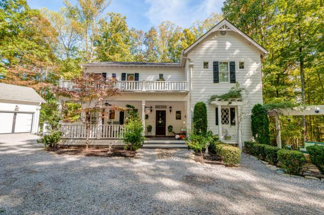 5474 Parker Branch Rd, Franklin, TN 37064 (MLS #2012901) :: Nashville's Home Hunters