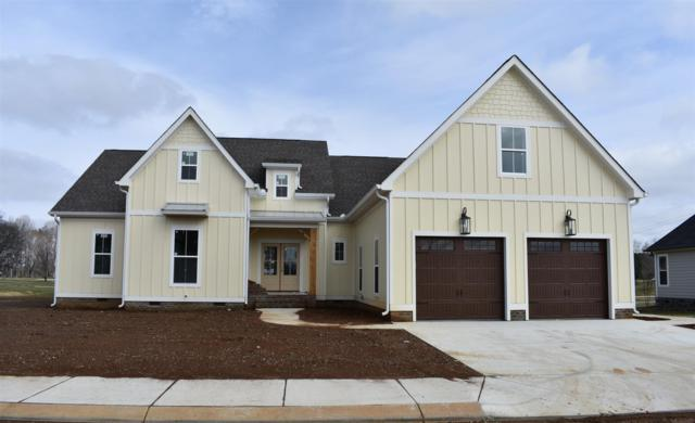 235 River Watch Way, Winchester, TN 37398 (MLS #2012911) :: Nashville on the Move