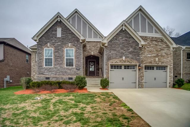 2020 Oliver Dr, Mount Juliet, TN 37122 (MLS #2012928) :: Team Wilson Real Estate Partners