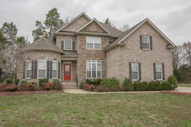 110 Leonard Dr, Christiana, TN 37037 (MLS #2012934) :: The Milam Group at Fridrich & Clark Realty