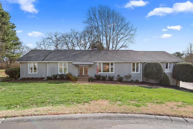 5003 Regent Dr, Brentwood, TN 37027 (MLS #2012936) :: The Milam Group at Fridrich & Clark Realty