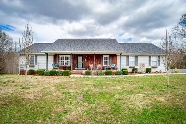 520 Hailey Ridge Lane, Gainesboro, TN 38562 (MLS #2012937) :: The Milam Group at Fridrich & Clark Realty