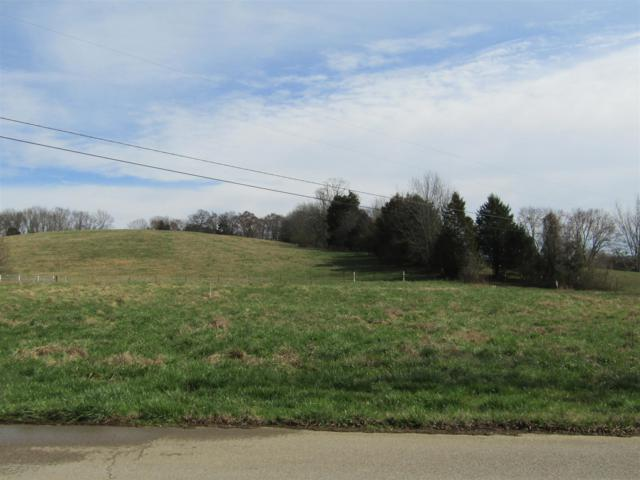 1710 Collins Hollow Rd, Lewisburg, TN 37091 (MLS #2012942) :: The Milam Group at Fridrich & Clark Realty