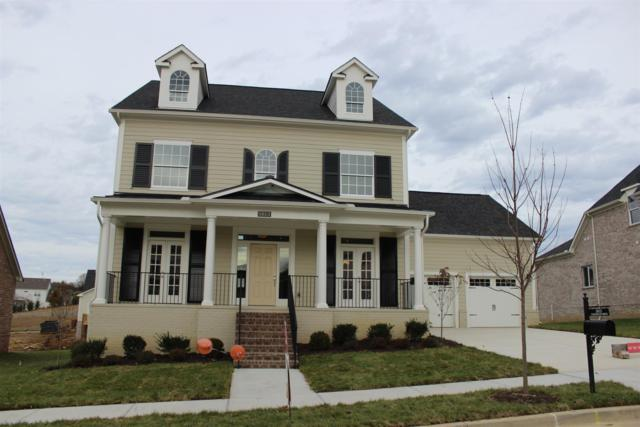 5013 Farmhouse Drive 98, Franklin, TN 37064 (MLS #2012945) :: Nashville's Home Hunters