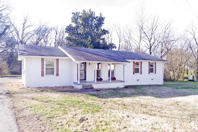 613 River Rouge Dr, Nashville, TN 37209 (MLS #2012948) :: Nashville's Home Hunters