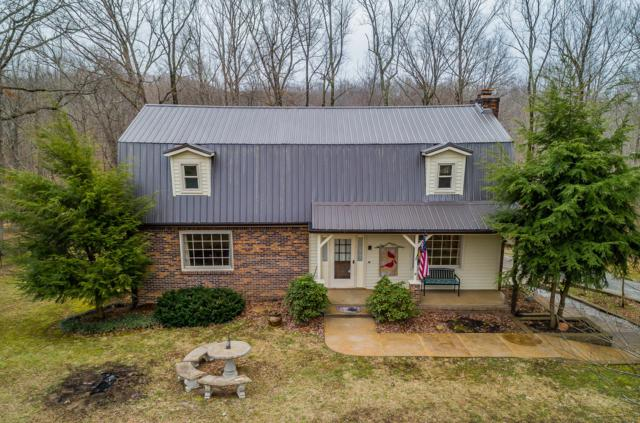 369 Westview Dr, White Bluff, TN 37187 (MLS #2012953) :: Nashville's Home Hunters