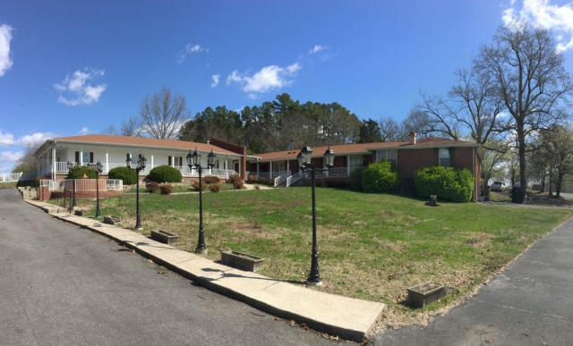 1104 Old Charlotte Rd, White Bluff, TN 37187 (MLS #2012968) :: Christian Black Team