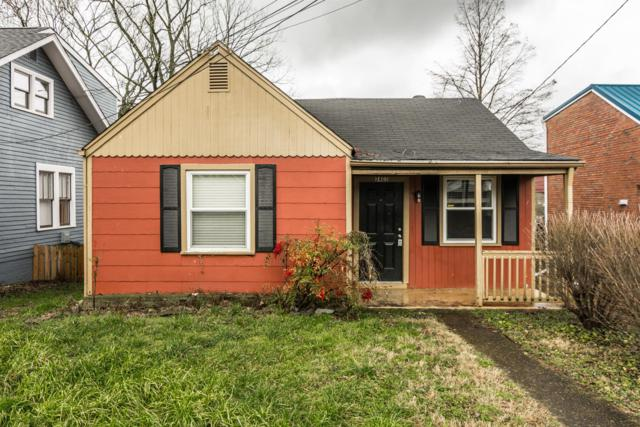 2405 A Brasher Ave, Nashville, TN 37206 (MLS #2012970) :: Keller Williams Realty