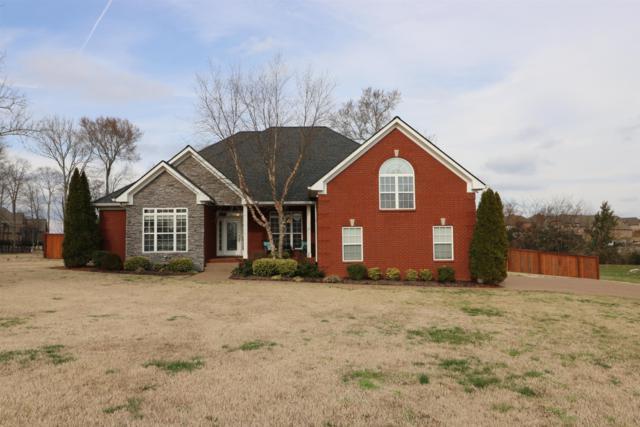 425 Stockbridge Way, Mount Juliet, TN 37122 (MLS #2012971) :: Team Wilson Real Estate Partners