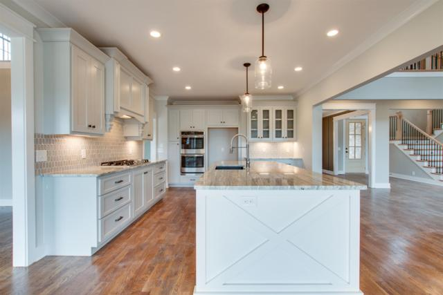 1139 Bella Vida Pl, Murfreesboro, TN 37129 (MLS #2012973) :: Team Wilson Real Estate Partners