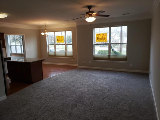 2310 Elliott Ave Apt 801, Nashville, TN 37204 (MLS #2012991) :: RE/MAX Homes And Estates