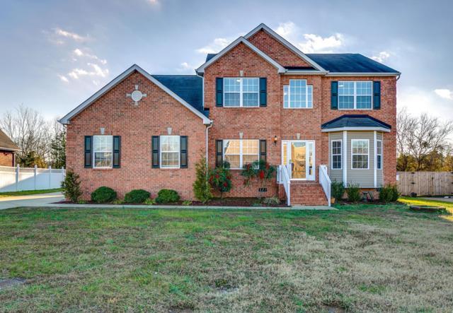 401 Brickle Dr, Murfreesboro, TN 37128 (MLS #2013012) :: Team Wilson Real Estate Partners