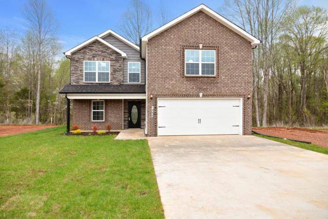 1266 Rich Ellen Drive (Lot 13), Palmyra, TN 37142 (MLS #2013022) :: Nashville on the Move
