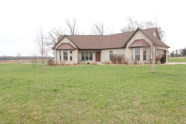 199 Holly Ct, Unionville, TN 37180 (MLS #2013023) :: RE/MAX Homes And Estates