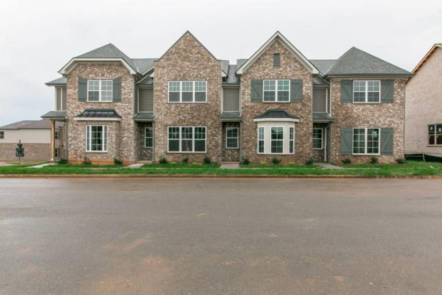 100 Bellagio Villas Dr, Spring Hill, TN 37174 (MLS #2013065) :: The Helton Real Estate Group