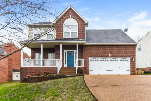 144 Grove Ln S, Hendersonville, TN 37075 (MLS #2013075) :: RE/MAX Homes And Estates