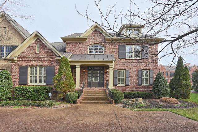 2421 Crestmoor Rd, Nashville, TN 37215 (MLS #2013088) :: HALO Realty