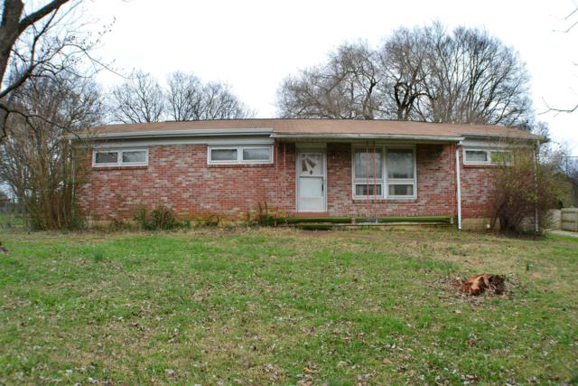 3346 Ezell Road, Nashville, TN 37211 (MLS #2013098) :: The Helton Real Estate Group