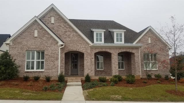 2001 Hornsby Drive (Lot 1144), Franklin, TN 37064 (MLS #2013107) :: Team Wilson Real Estate Partners