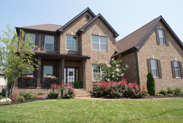 6093 Stags Leap Way, Franklin, TN 37064 (MLS #2013113) :: Team Wilson Real Estate Partners