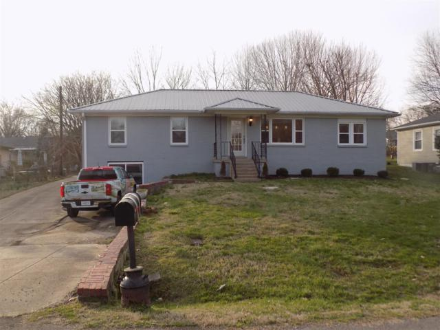 824 Boles St, Gallatin, TN 37066 (MLS #2013116) :: RE/MAX Homes And Estates