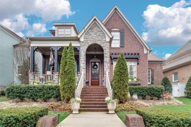 615 Stonewater Blvd, Franklin, TN 37064 (MLS #2013126) :: The Miles Team | Compass Tennesee, LLC