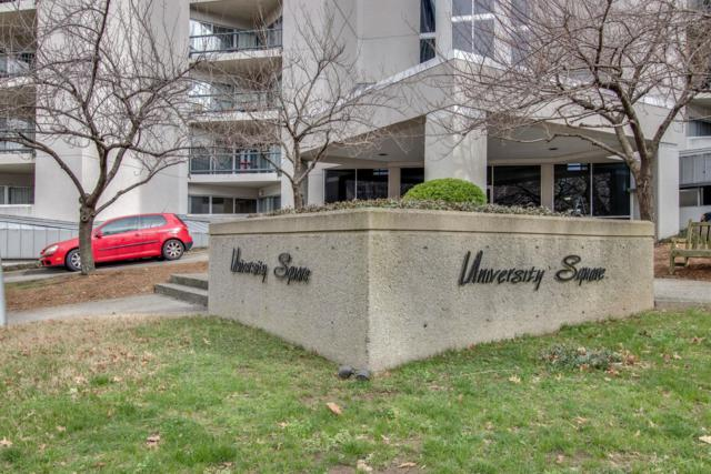 900 19Th Ave S Apt 507, Nashville, TN 37212 (MLS #2013128) :: The Miles Team | Compass Tennesee, LLC