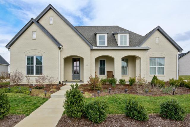 109 Vanner Rd, Mount Juliet, TN 37122 (MLS #2013141) :: Team Wilson Real Estate Partners