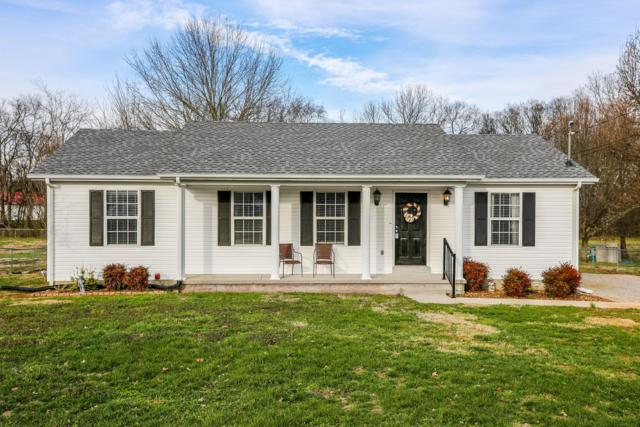 145 Armor Pl, Murfreesboro, TN 37128 (MLS #2013150) :: Team Wilson Real Estate Partners