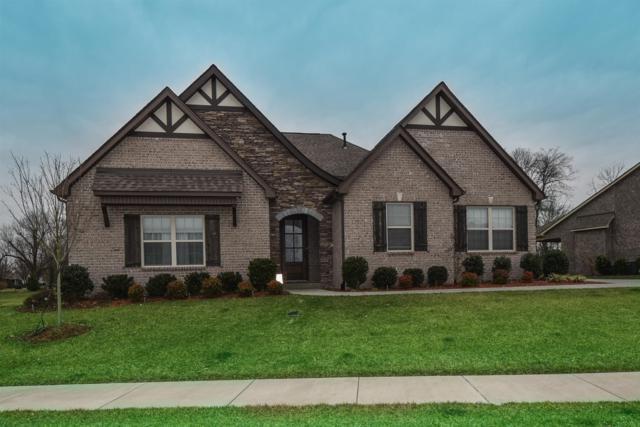 1115 Vinings Blvd, Gallatin, TN 37066 (MLS #2013156) :: RE/MAX Choice Properties