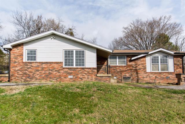 512 Benzing Rd, Antioch, TN 37013 (MLS #2013165) :: Keller Williams Realty