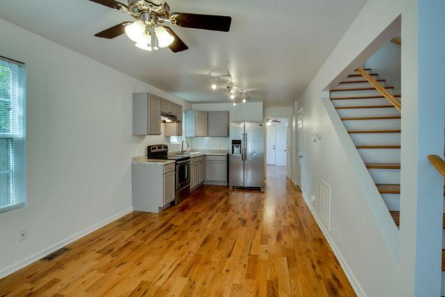 104 North 9th Street, Nashville, TN 37206 (MLS #2013171) :: HALO Realty