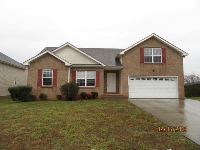 1921 Patton Rd, Clarksville, TN 37042 (MLS #2013176) :: DeSelms Real Estate