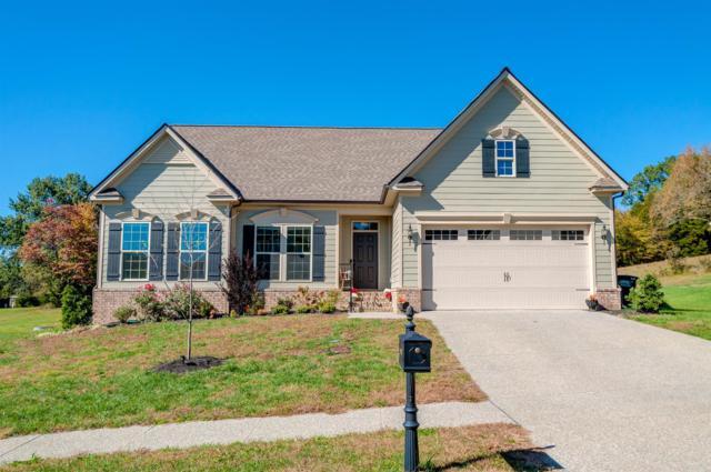 6753 Pleasant Gate Ln, College Grove, TN 37046 (MLS #2013179) :: Team Wilson Real Estate Partners