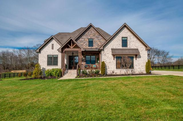 2126 Southern Preserve Ln, Franklin, TN 37064 (MLS #2013180) :: Team Wilson Real Estate Partners