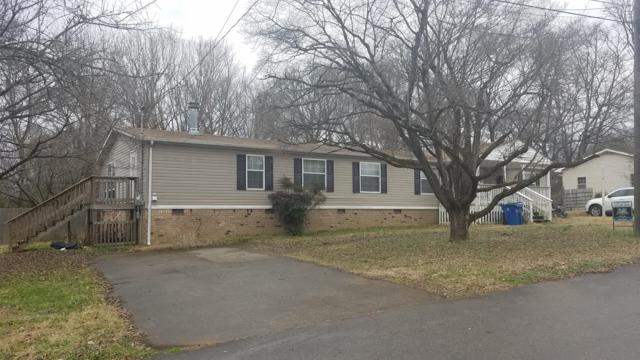 103 Shelby St, Old Hickory, TN 37138 (MLS #2013186) :: The Huffaker Group of Keller Williams
