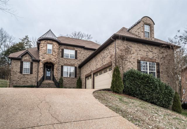 1012 Atchley Ct, Hendersonville, TN 37075 (MLS #2013187) :: RE/MAX Homes And Estates