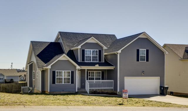 1373 Francesca Dr, Clarksville, TN 37042 (MLS #2013193) :: Team Wilson Real Estate Partners