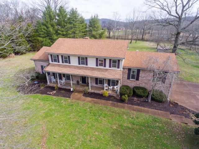 1002 Lake Colonial Dr, Arrington, TN 37014 (MLS #2013196) :: Exit Realty Music City