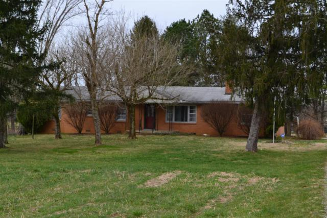 30 Old Hunters Point Pike N N, Lebanon, TN 37087 (MLS #2013197) :: Team Wilson Real Estate Partners