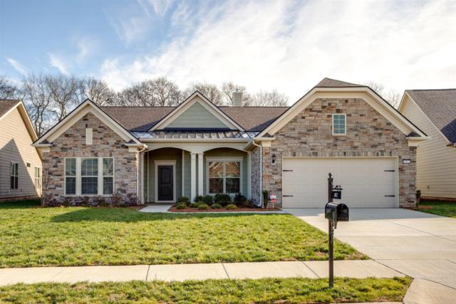 1012 Coffee Rdg, Spring Hill, TN 37174 (MLS #2013210) :: The Helton Real Estate Group