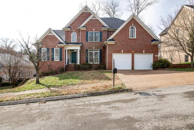 141 Carphilly Cir, Franklin, TN 37069 (MLS #2013213) :: Team Wilson Real Estate Partners