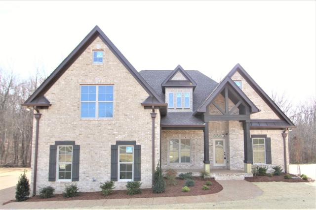 108 Brixton Ridge #4, Lebanon, TN 37087 (MLS #2013224) :: Team Wilson Real Estate Partners