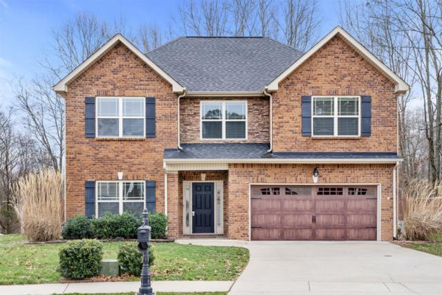 1296 Brigade Dr, Clarksville, TN 37043 (MLS #2013232) :: Armstrong Real Estate