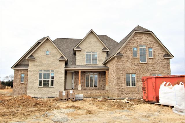 152 Springfield Dr. #124-C, Lebanon, TN 37087 (MLS #2013233) :: Nashville's Home Hunters