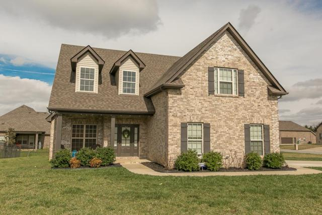 1719 Drayton Dr, Murfreesboro, TN 37130 (MLS #2013250) :: Team Wilson Real Estate Partners
