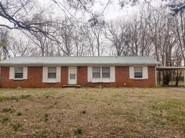 2215 Pendleton Dr, Clarksville, TN 37042 (MLS #2013254) :: Team Wilson Real Estate Partners