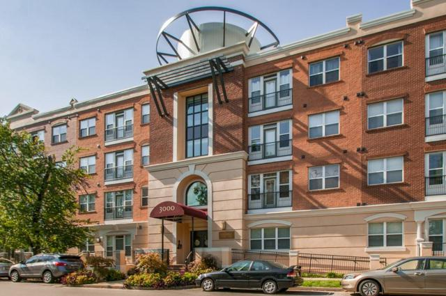 3000 Vanderbilt Pl Apt 402, Nashville, TN 37212 (MLS #2013259) :: The Matt Ward Group