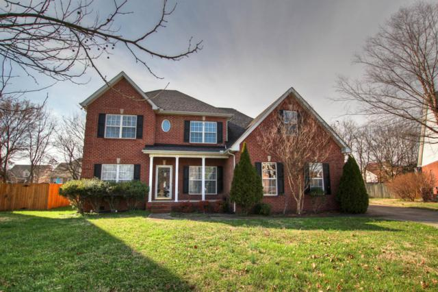 2547 Patricia Cir, Murfreesboro, TN 37128 (MLS #2013265) :: Team Wilson Real Estate Partners