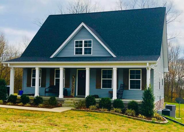 1186 W College St, Greenbrier, TN 37073 (MLS #2013266) :: Team Wilson Real Estate Partners